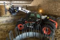 Телескопический погрузчик для сельского хозяйства Bobcat TL30.70+AGRI