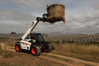 Телескопический погрузчик для сельского хозяйства Bobcat TL38.70HF+AGRI