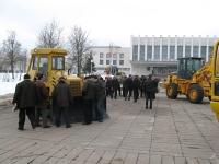Могилевстройпрогресс-2009 - фото 1