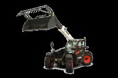 Телескопические погрузчики для сельского хозяйства