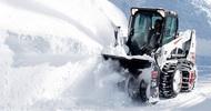 8 приспособлений для превращения вашей машины в снегоуборочную технику