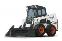 Колесный мини погрузчик Bobcat S630