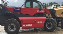 Magni HTH 10.10 вид справа
