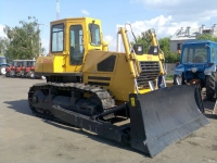 Бульдозер YTO T 140